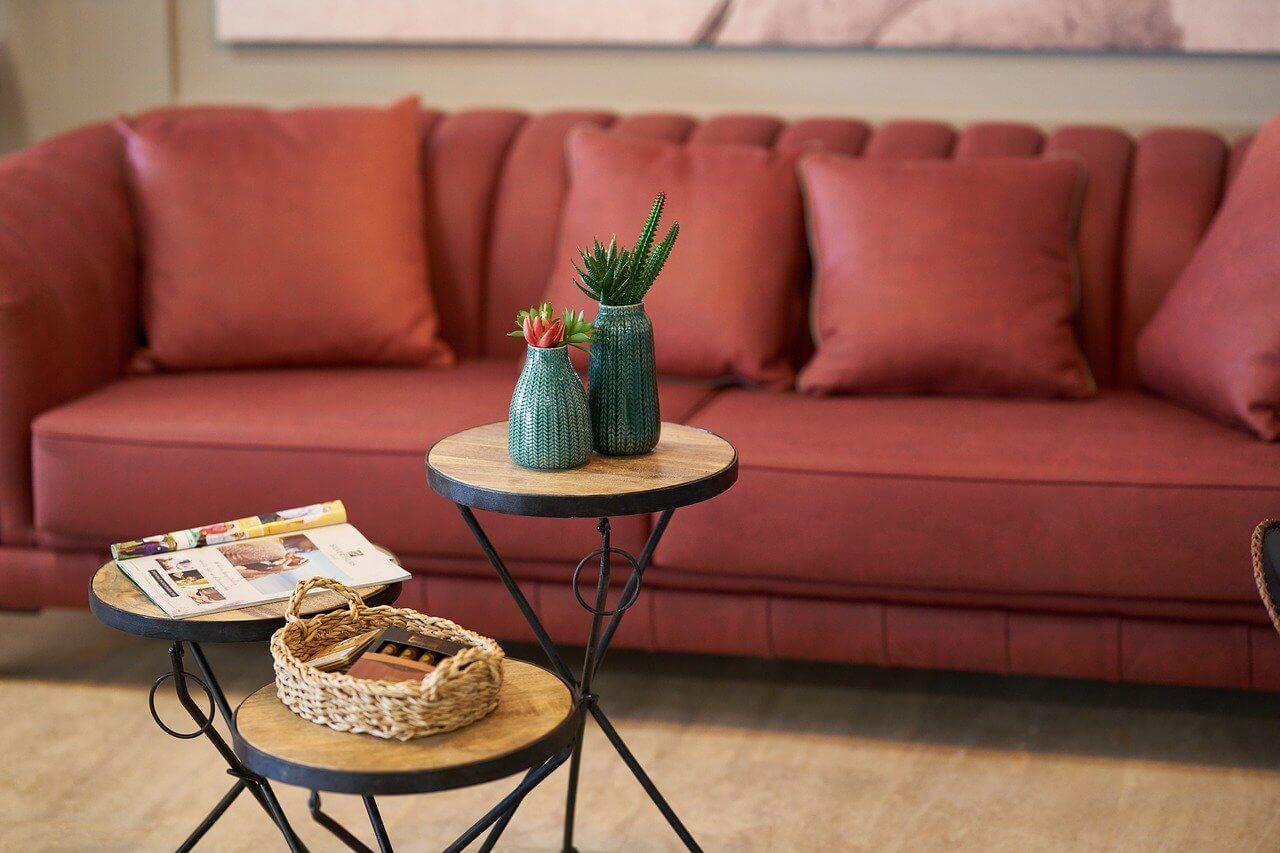 Führungskräfteseminar auf der roten Couch? - leadership training