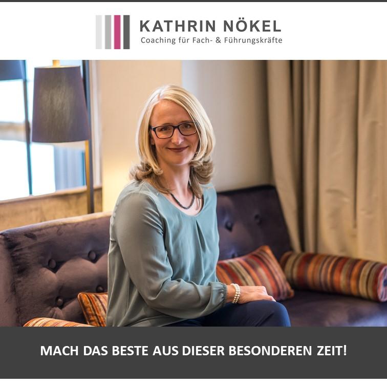 Führungskräfte-coaching, Coaching für Führungskräfte, Kathrin Nökel, Überlastung - Mache das Beste aus der Situation! 1