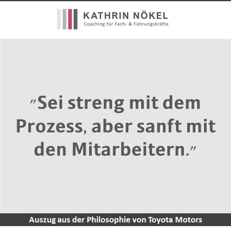 Führungskräfte-coaching, Coaching für Führungskräfte, Kathrin Nökel, Mitarbeiterführung und Prozesse - was hat das eine mit dem anderen zu tun? 1