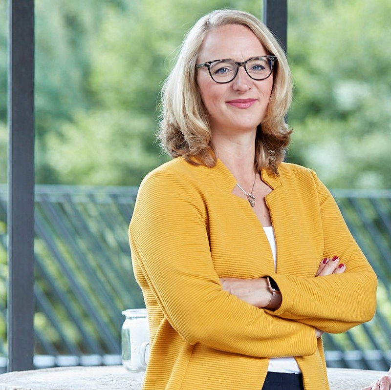 Kathrin Nökel - Professional People Leadership Coaching