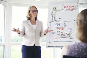 Handlungsfähig werden, Führungskräftecoaching, Coaching für Führungskräfte