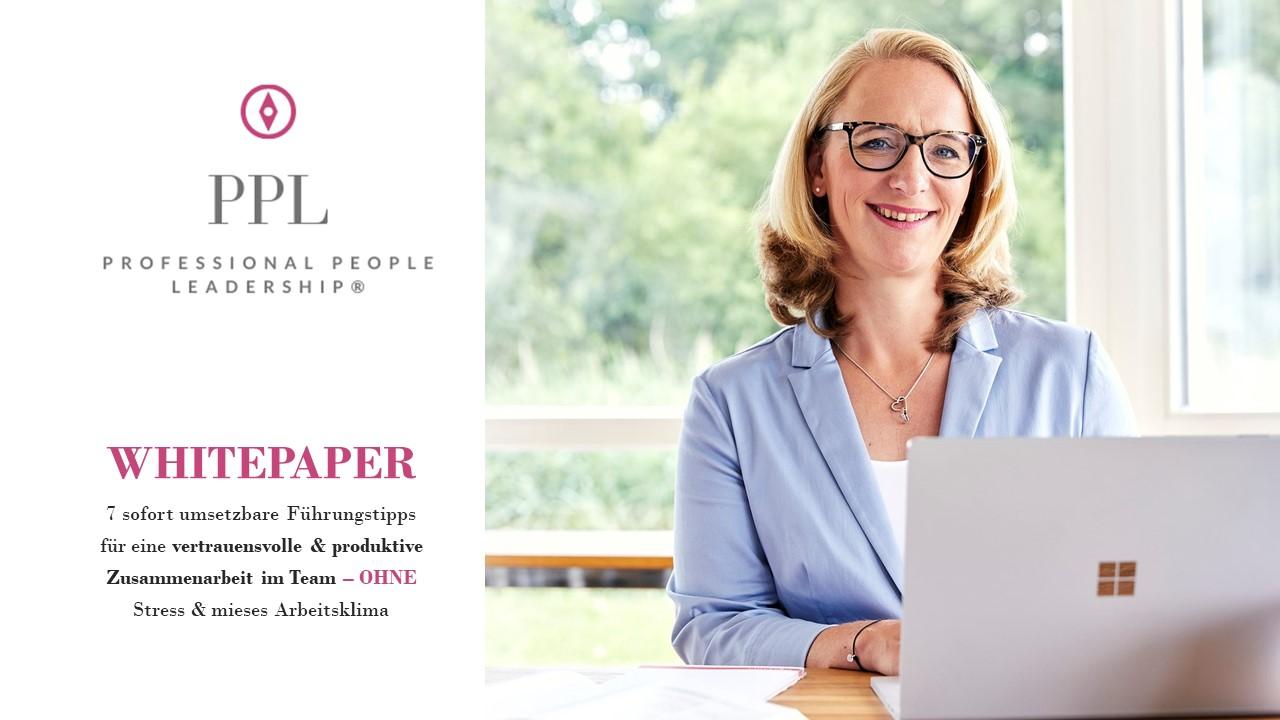 Führungskräfte-coaching, Coaching für Führungskräfte, Kathrin Nökel, Whitepaper 1