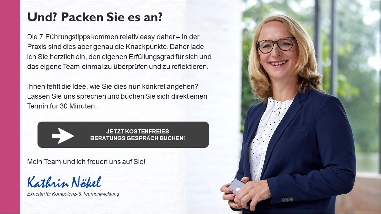 Führungskräfte-coaching, Coaching für Führungskräfte, Kathrin Nökel, Whitepaper 14
