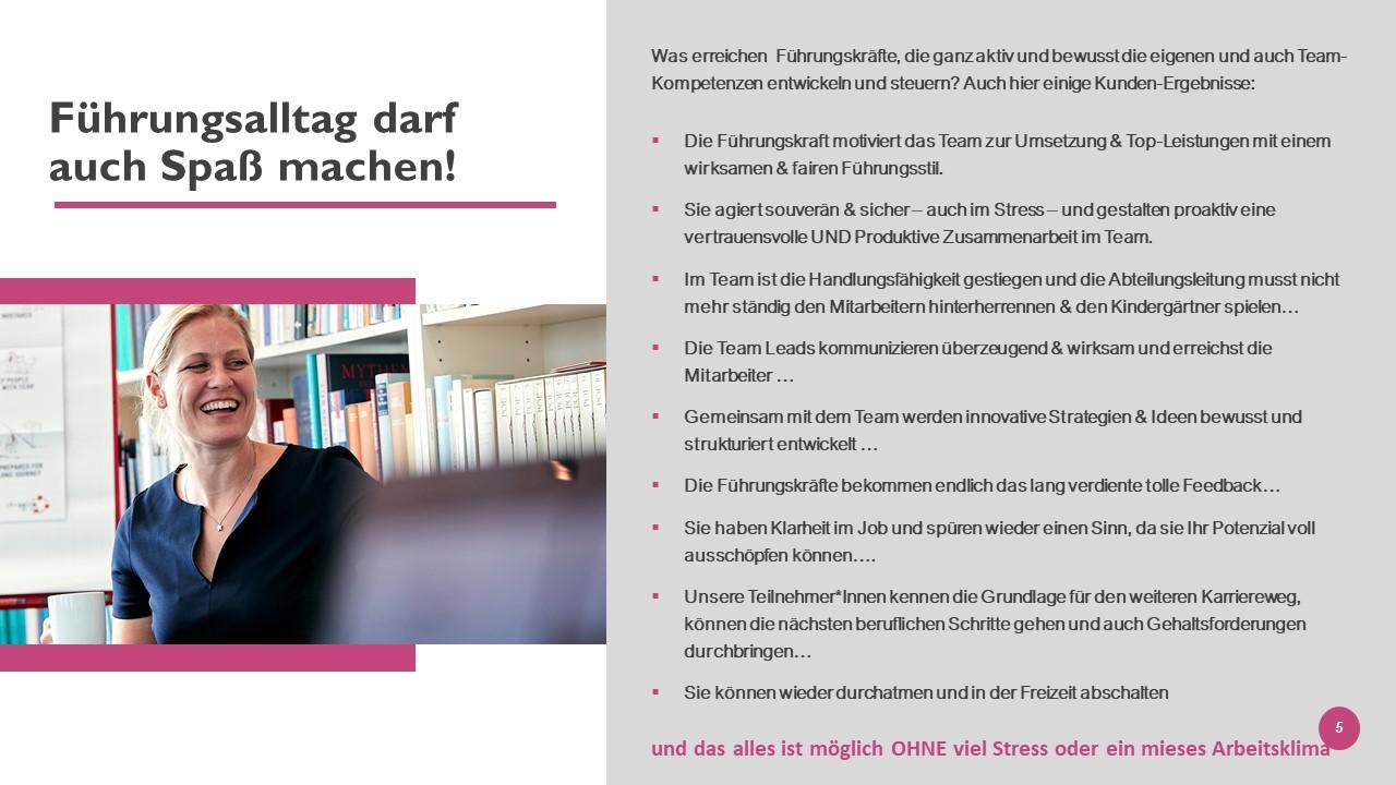 Führungskräfte-coaching, Coaching für Führungskräfte, Kathrin Nökel, Whitepaper 5